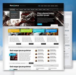 {city} Webdesign Service