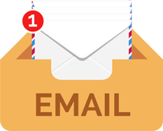 Email marketing Surprise